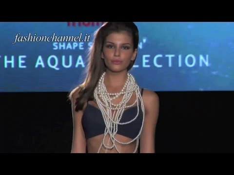 TRIUMPH Spring Summer 2012 Milan HD 3 of 4 Beachwear by Fashion Channel