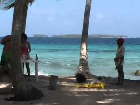 San Blas, Achutupu, Isla Perro, Panama !