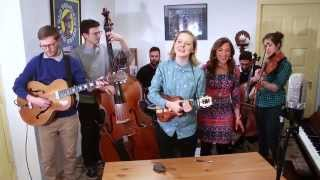 Tiny Desk Concert Contest - All Boy/All Girl - Lion