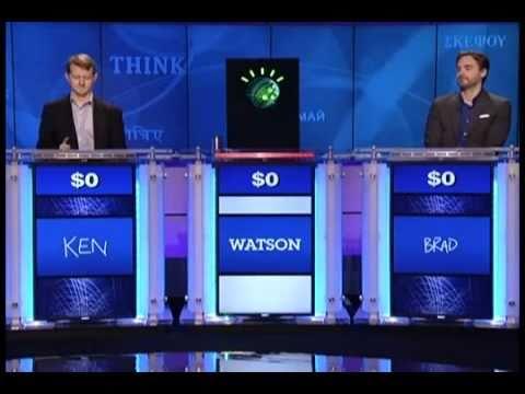 Awsome Smartest Computer in the world IBM Watson Video