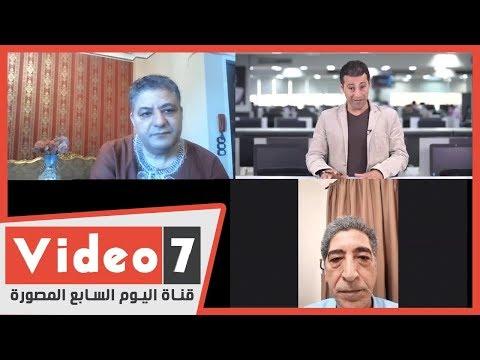 مصير المهرجانات الفنية فى مصر و العالم  - 21:59-2020 / 5 / 29