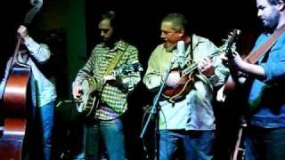 Big Daddy Bluegrass // Shenandoah