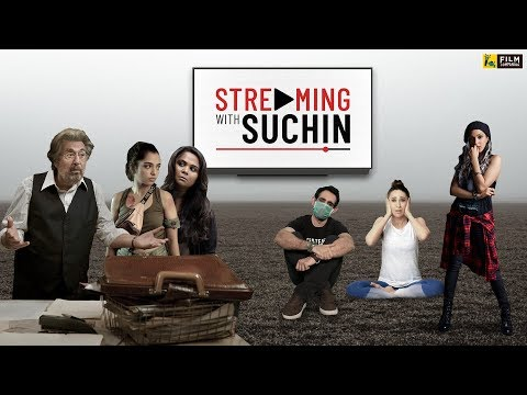 Streaming with Suchin | Pushpavalli | Guilty | Mentalhood | Hunters