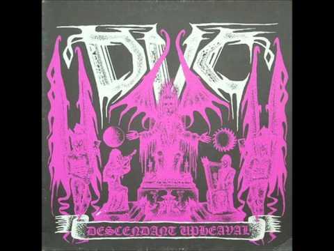 D.V.C. (Darth Vader's Church) - Mortal Constrictor