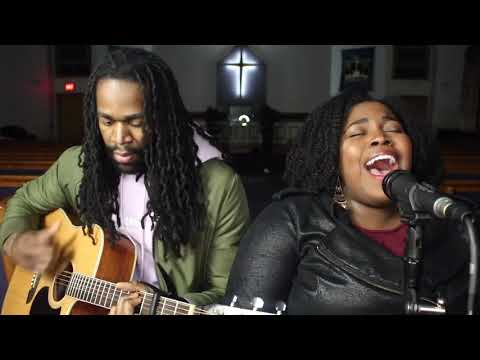 Reckless Love Cory Asbury | Kymberli Joye (Cover)