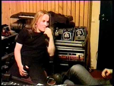 Nightwish Nightwish End Of Innocence