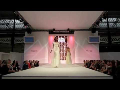Finiks London Wedding Collection @ National Wedding Show 2014