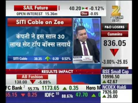 SITI cable installed 30 Lakh sets of Set Top Box this year