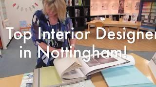 Fabulous Rooms Interior Designer , Nottingham - Promotional Video