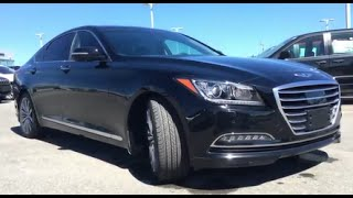 Northland Dodge | Pre Owned/Used 2015 Hyundai Genesis 5.0 Ultimate V8 FOR SALE