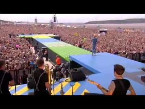 Olly Murs - Thinking of Me [Live at T4 on the Beach 2011]