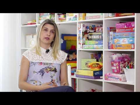 Видео Dificuldades de aprendizagem e a psicopedagogia