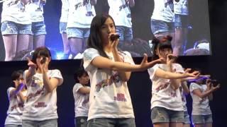 2015年5月9日に開催された福島でのドライビング・キッズteam8第1...