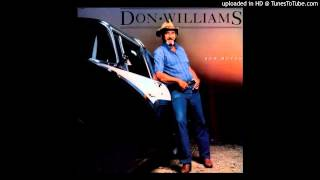 Don Williams - Then It