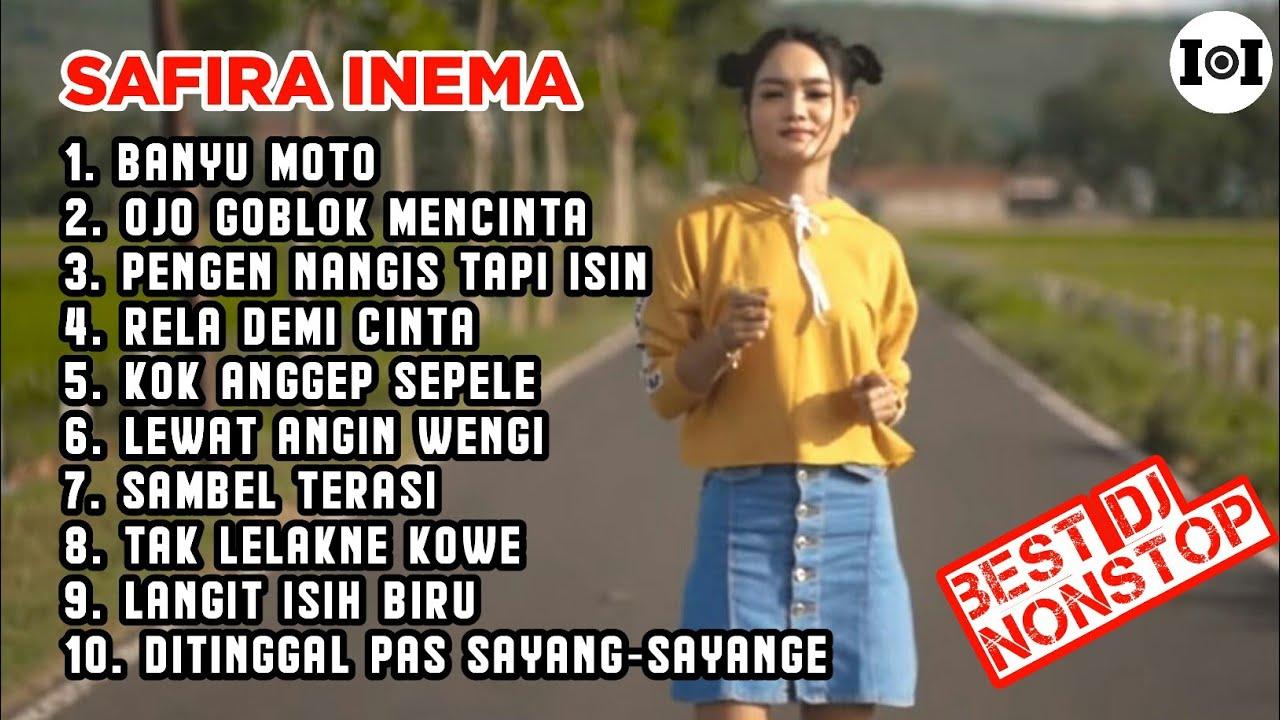 lagu safira inema full album nonstop youtube
