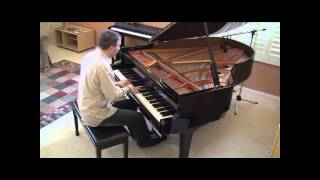 Schumann Op. 15, no. 4 Pleading Child (Bittendes Kind).wmv