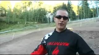 Школа горного велосипеда. Урок 6. Ритм-секция