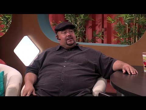 Entrevista a Lou Pizarro   El Pelado de la Noche  Ora TV