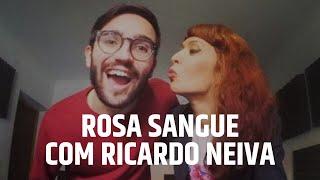 Baixar ROSA SANGUE (Cover by rock2night with FMI Band and Ricardo Neiva)