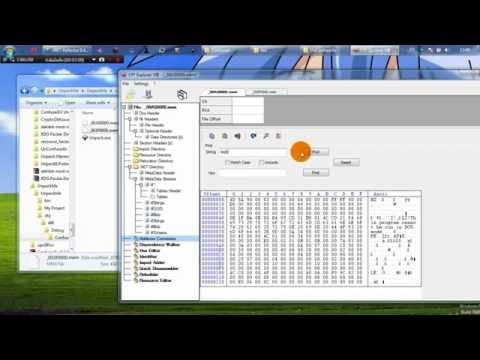 de4dot compiling tutorial | FunnyDog TV
