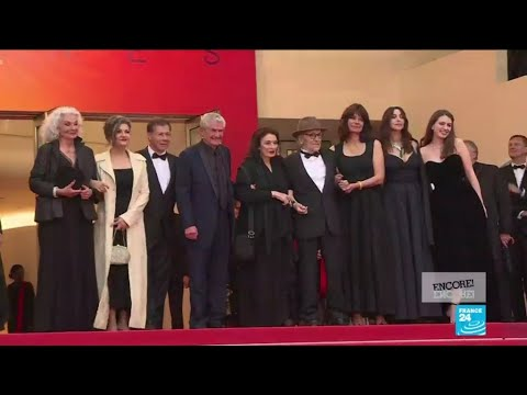 It's a wrap: The best of Cannes 2019