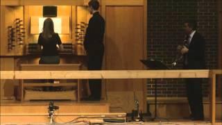 Chris Martin - Fantasie Brilliante - Jean Baptiste Arban