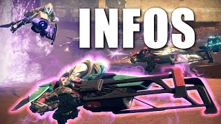 Destiny News: Eisenbanner | SRL | MLG Turnier | Osiris