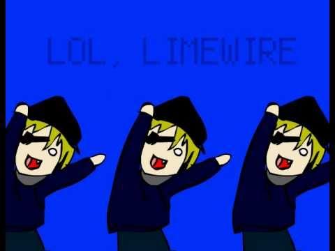 limewire pirate clubic