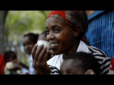 How to Make Ethiopian Coffee - Compassion International