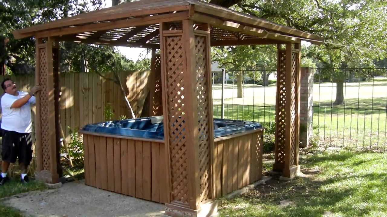 of canopies covering tub a frame gazebo oak shire front cover hot