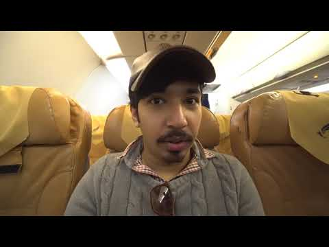 Pakistani Airlines Reviewed   Mooroo   VLOG