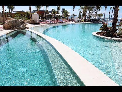 The Spectacular Kimpton Seafire Resort + Spa in Grand Cayman