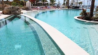 The Spectacular Kimpton Seafire Resort + Spa ...