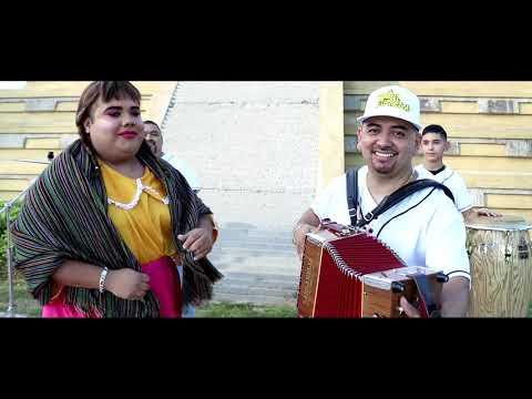 LA CHONA (LA TROPA ESTRELLA) VIDEO OFICIAL 2018 (VERSION CUMBIA)