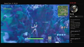 Fortnite giveaway save the world at 5 subs
