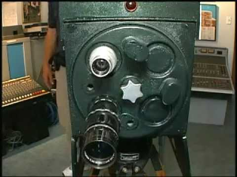 Scottsdale Roundup: House of Broadcasting Museum