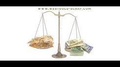 Изкупуване на злато, брилянти и сребро на най добри цени за България от West Gold and Silver
