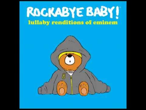 Love The Way You Lie - Lullaby Renditions of Eminem - Rockabye Baby
