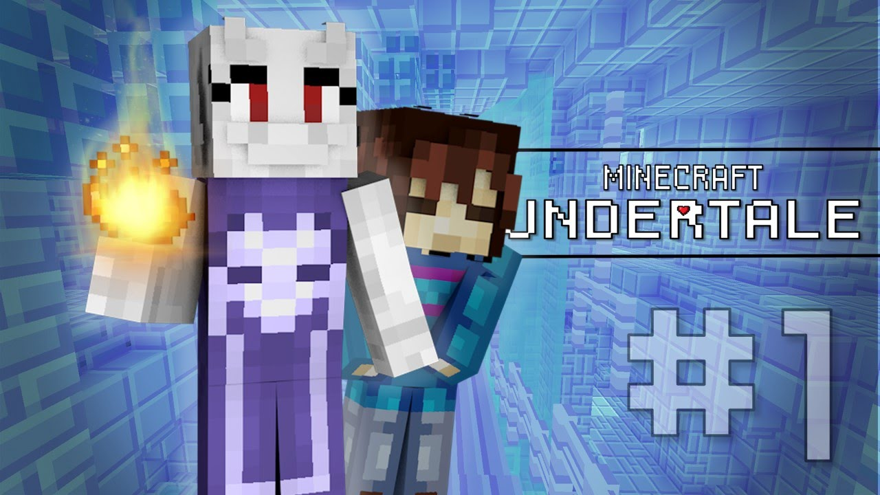 How to install sans undertale skin download sans undertale skin - Minecraft Undertale Toriel The Caretaker 1 Minecraft Undertale Roleplay Youtube