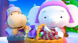 🌸 Тима и Тома – Серия 41– Подарки 🎁 | Новый развивающий мультик для детей