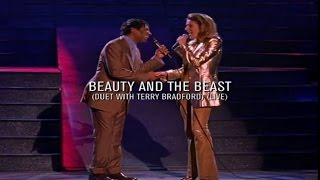 Download Céline Dion - Beauty and the Beast (duet with Terry Bradford) (live in Memphis,1997) MP3 song and Music Video