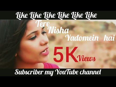 How to Tere Nishaan song female
