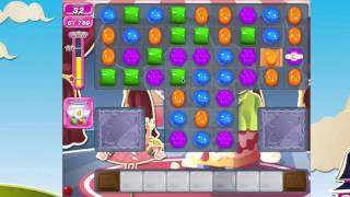 Candy Crush Saga Level 1115  No Booster