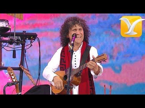 ILLAPU - Paloma Ausente - Festival de Viña del Mar 2018 HD