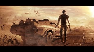 Mad Max - PC - Free Roam Gameplay #2