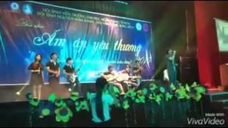 Dòng Thời Gian (OST Mùi Ngò Gai) - CLB Guitar Đại học Ngân Hàng TPHCM