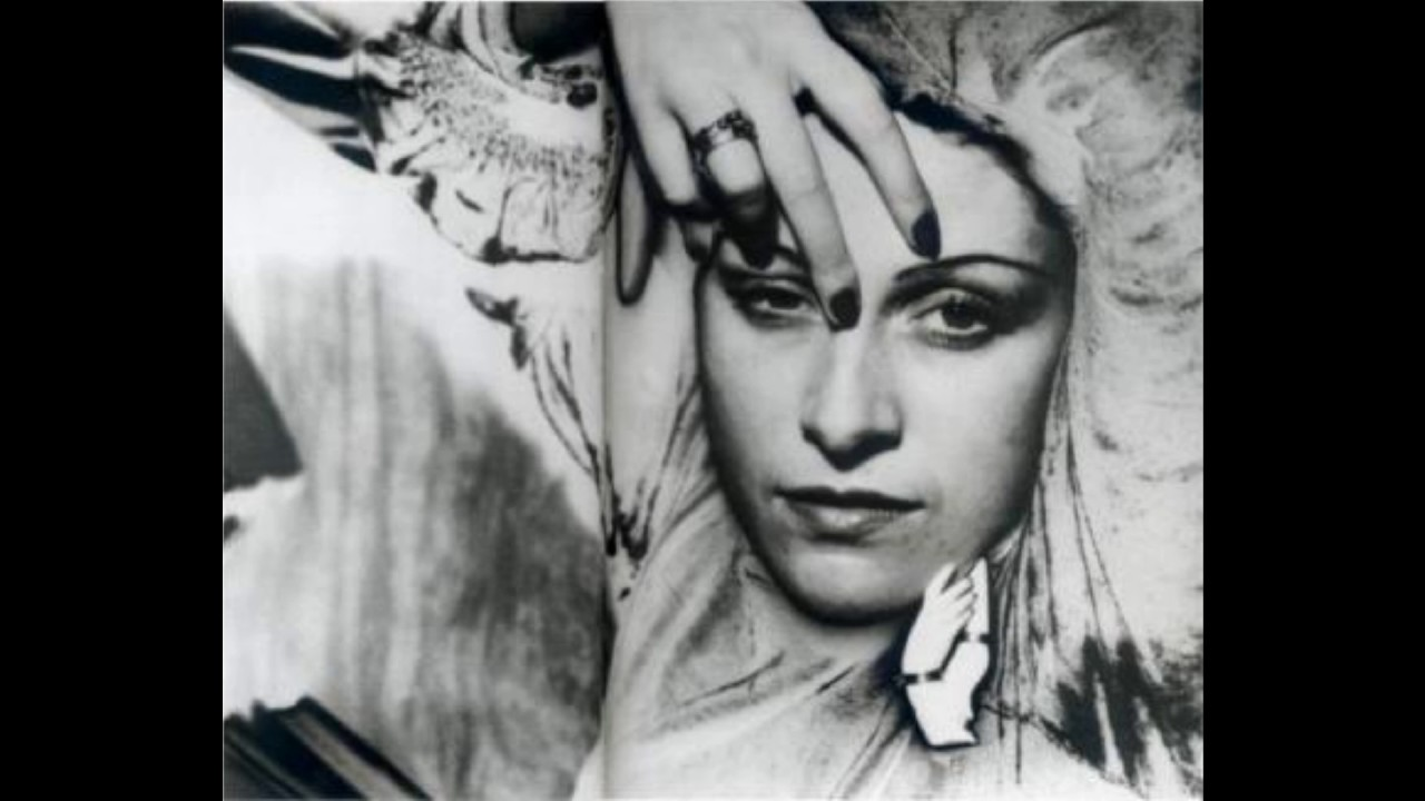 Dora Maar 1907 1997 Pablo Picassos Lover And Muse Photographer Surrealism French
