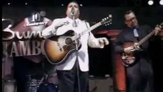 Big Sandy & the Fly Rite Boys - Live #3  - Summer Jamboree 2009