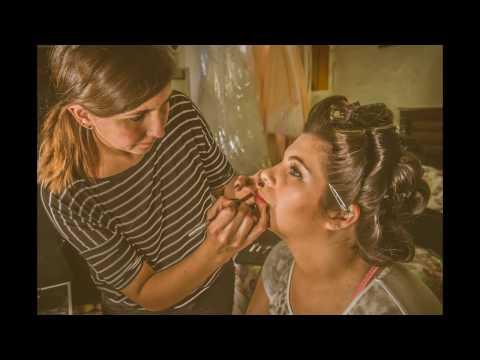 Maquillaje y peinados para Novias Rubor.cl