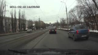 Харьков. Московский проспект